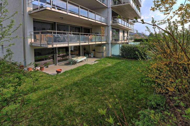 Peseux, appartement, jardin / VENDU - mai 2017