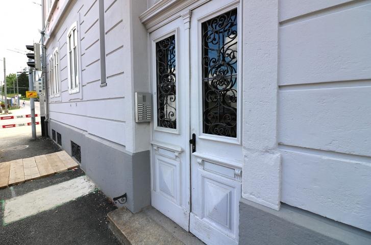 Bel appartement rénové de 3,5 pièces. VENDU Janvier 2019
