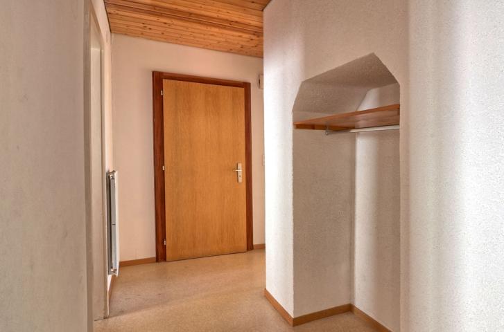 La Chaux-de-Fonds, appartement, VENDU juin 2017