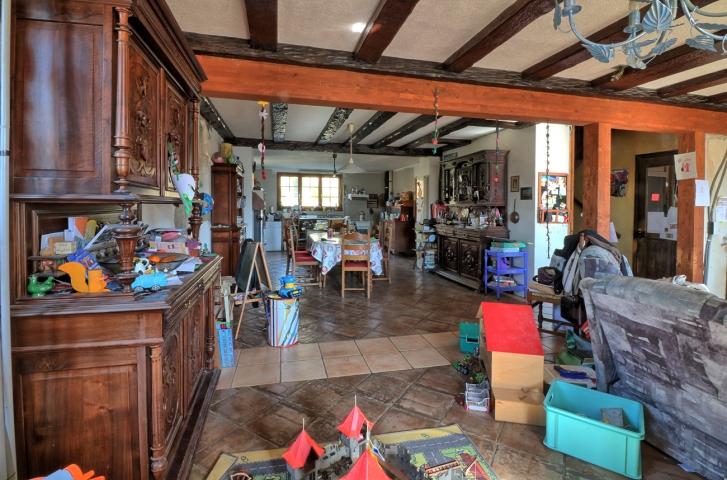 Chézard-Saint-Martin, maison vendue juin 2017