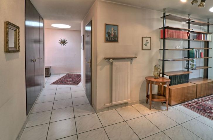 Neuchâtel, superbe attique, VENDU juillet 2017