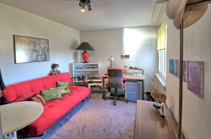 Hauterive, appartement vue lac / VENDU août 2017