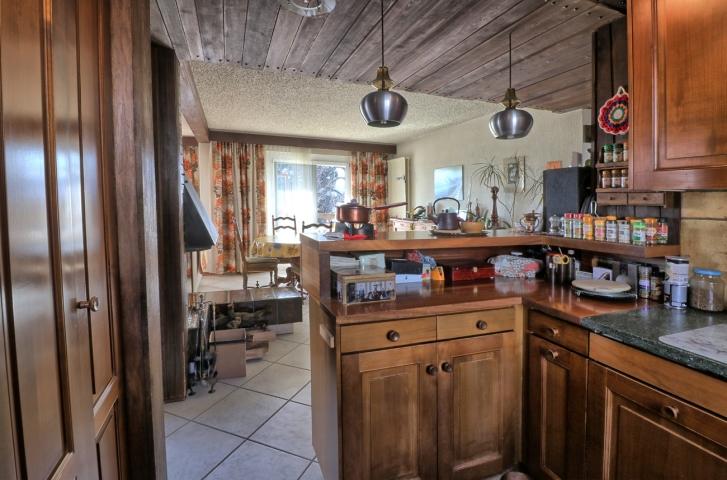 Le Landeron, villa individuelle - vendue mai 2017