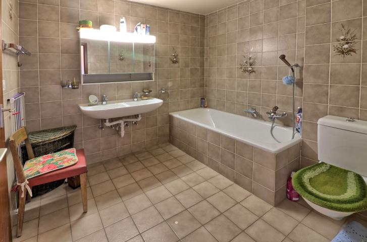 Marin, appartement au rez-de-jardin - VENDU octobre 2017